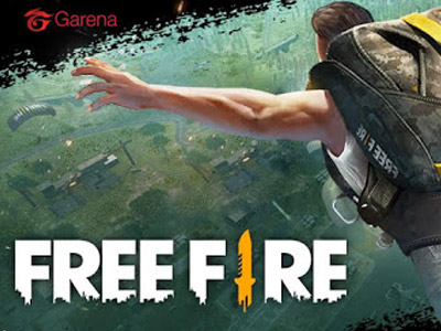 Garena Free Fire Spooky Night