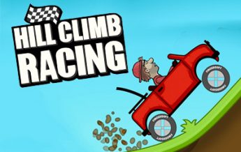 Hill Climb Racing Driving Game