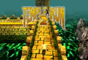 Temple Run 2 Endless Game